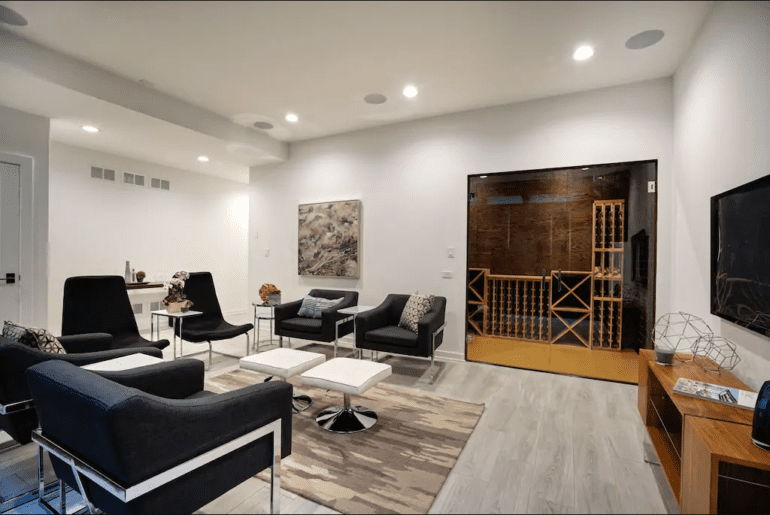 extravagant gold coast home airbnb chicago