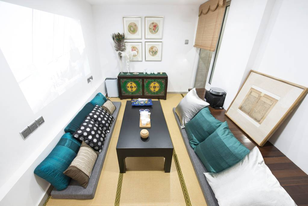shanghai airbnb in great location