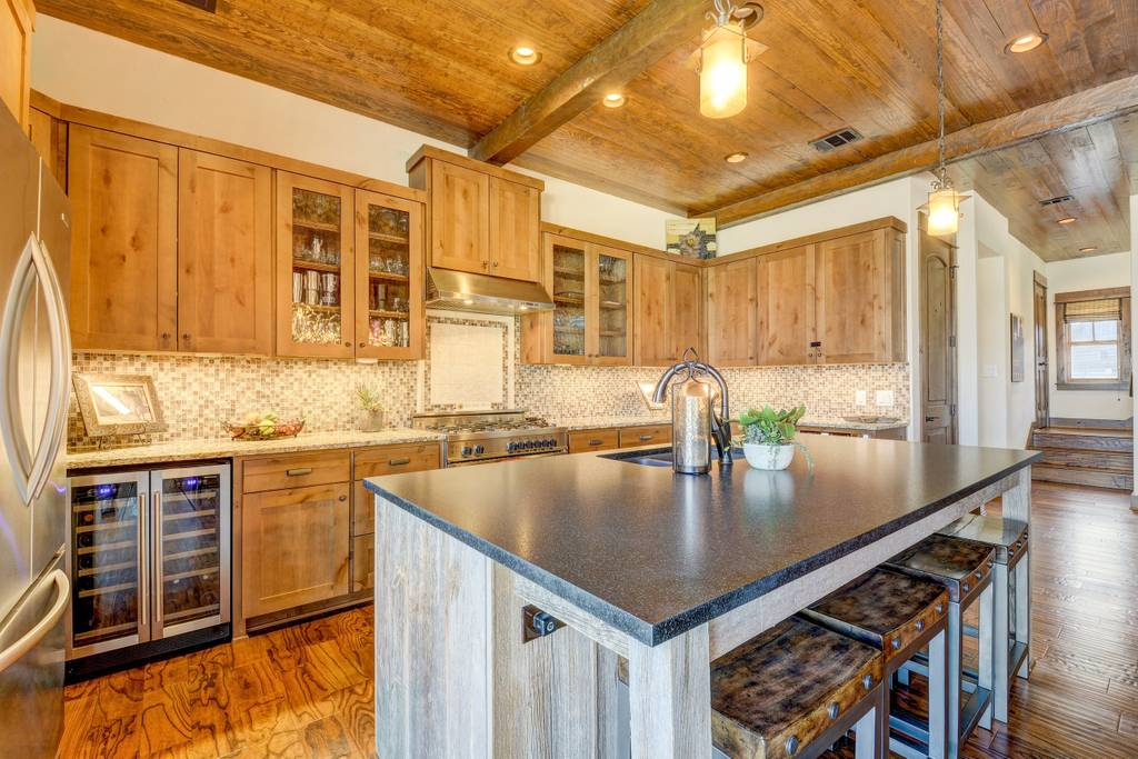 airbnb ranch home near lake travis texas