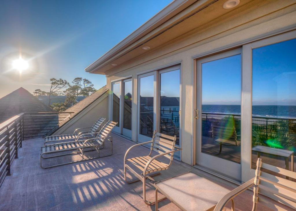 Luxurious Family Home With Pool & Spa hilton head