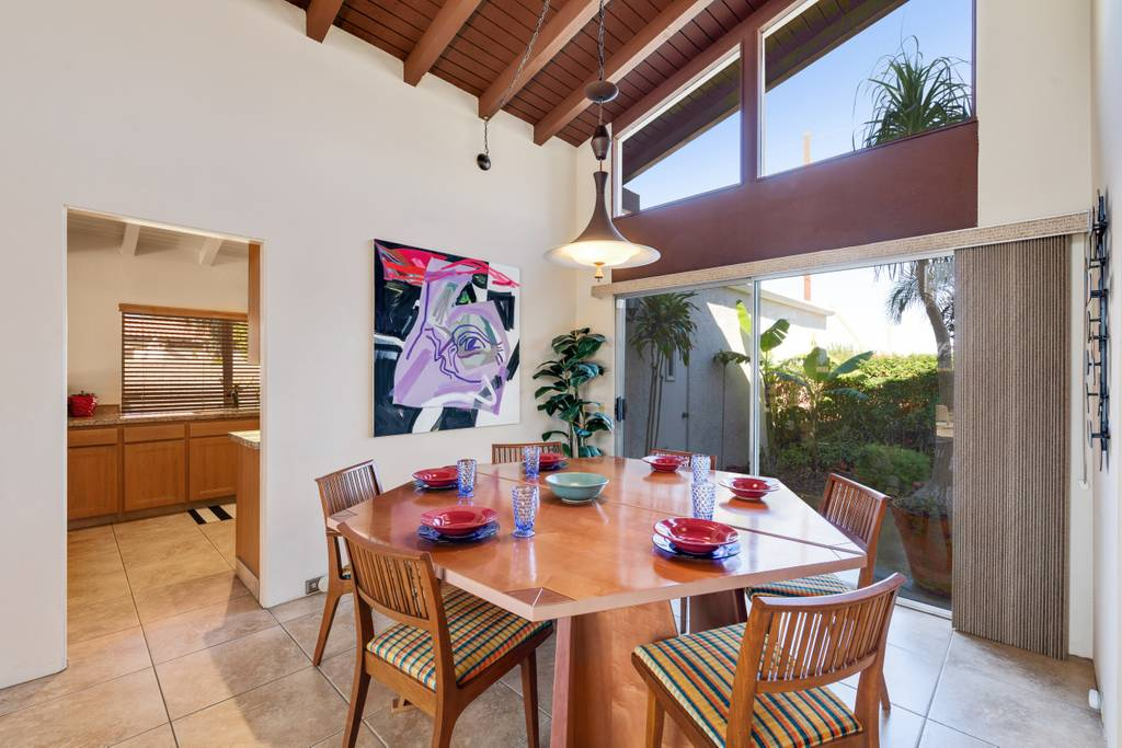 airbnb with pool in walking distance to coachella festival