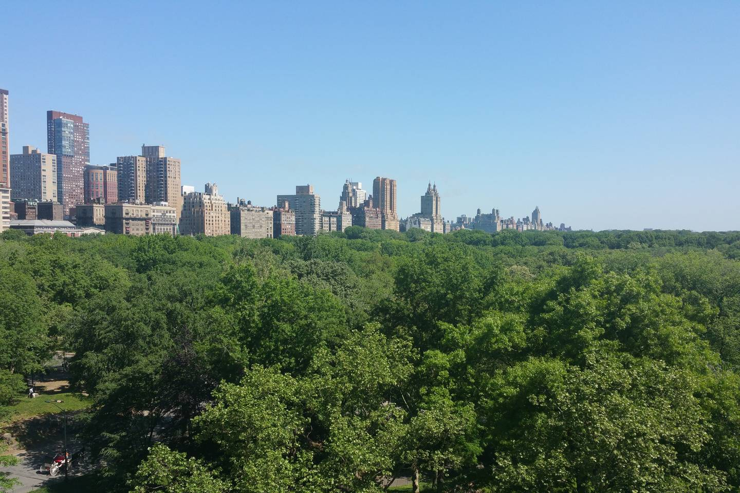 luxury new york city airbnb with spectacular views