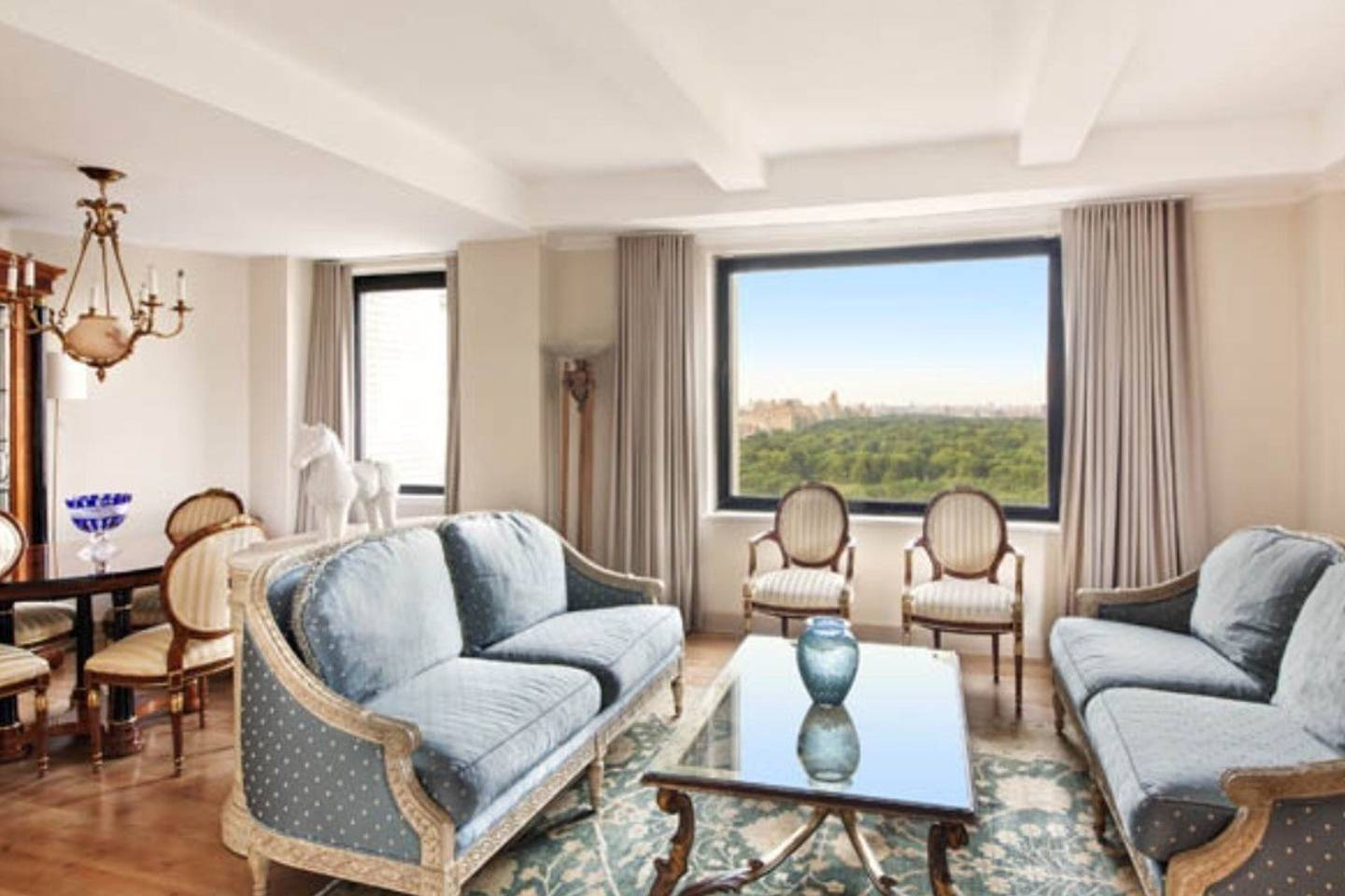 new york luxury property with stunning views of central park airbnb