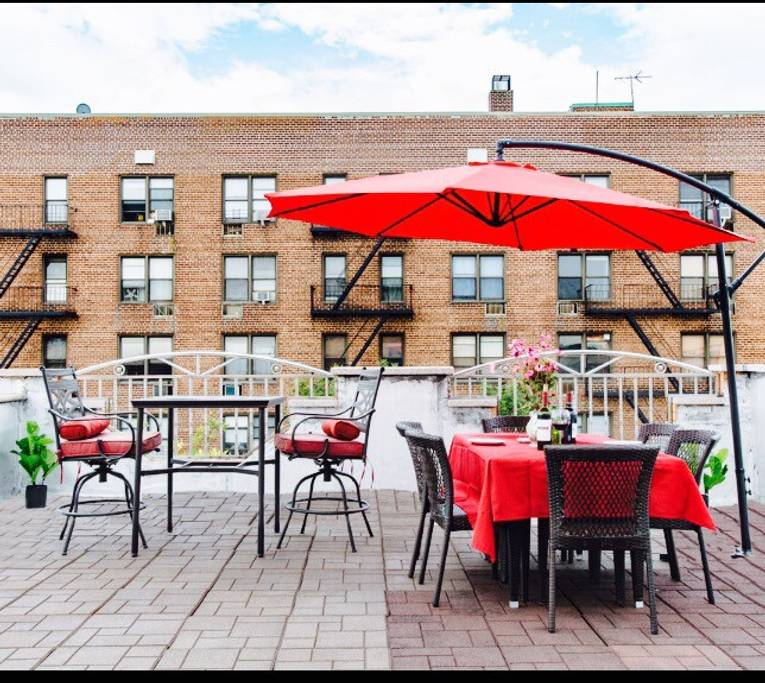new york airbnb home in elmhurst queens