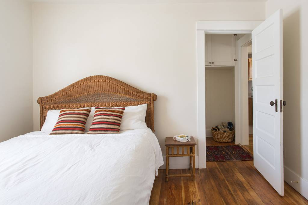 charming early 1900s home airbnb silverlake