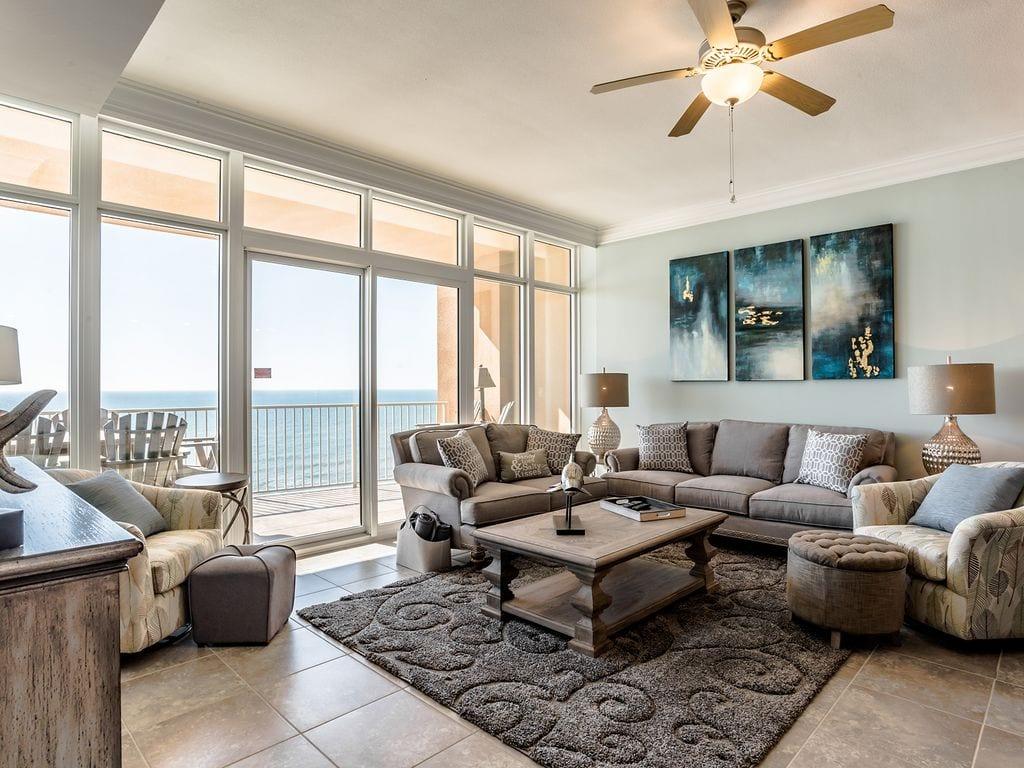 luxury gulf shores condo with resort amenities airbnb