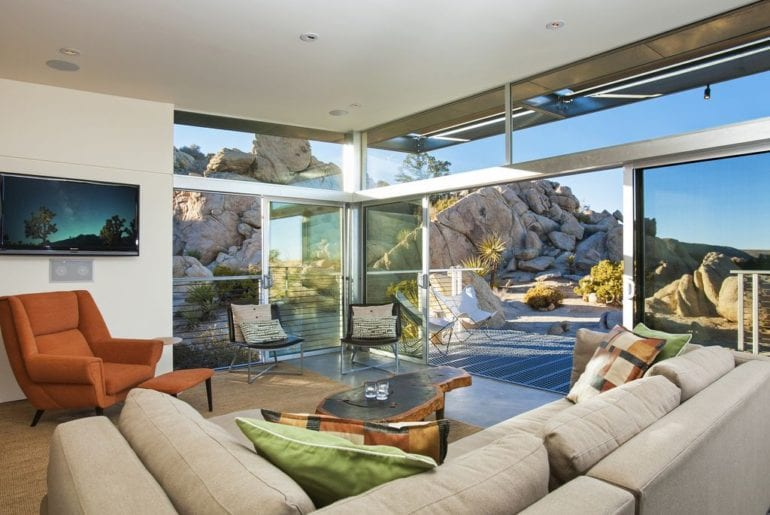 vrbo desert retreat with spa and pool joshua tree