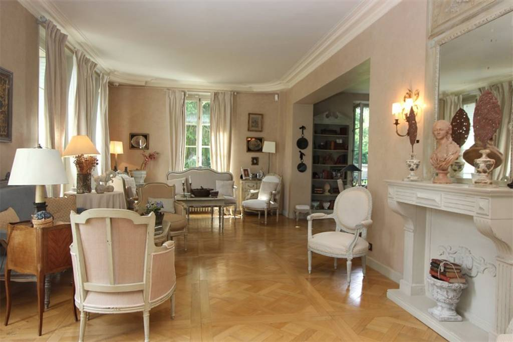 stunning french chateau filled with antiques airbnb