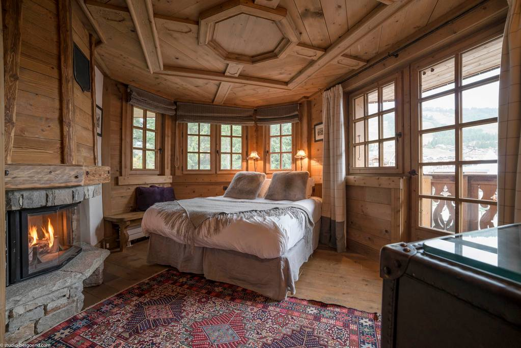 impressive and unusual french chateau airbnb