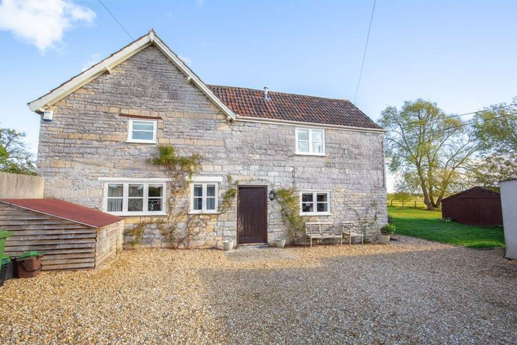 large farmhouse with views of glastonbury tor airbnb