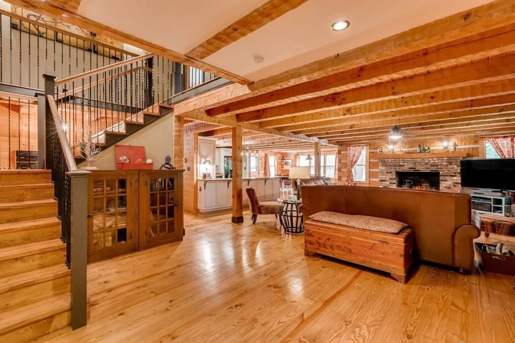 airbnb nashville cabin