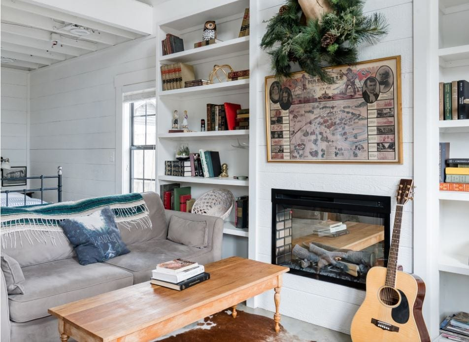 great airbnbs in nashville